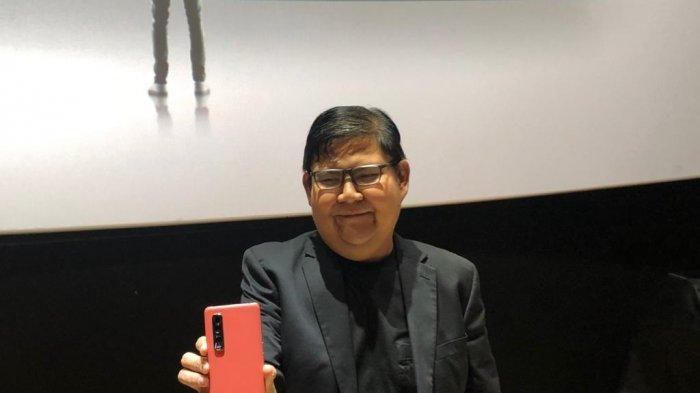 Vendor Smartphone Asal China Menguasai Pangsa Pasar Indonesia