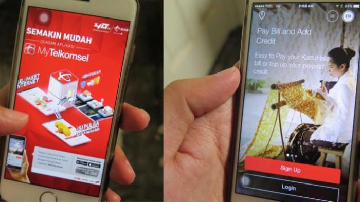 Beli Pulsa dan Paket Data Telkomsel Kini Bisa Bayar Pakai ShoopePay
