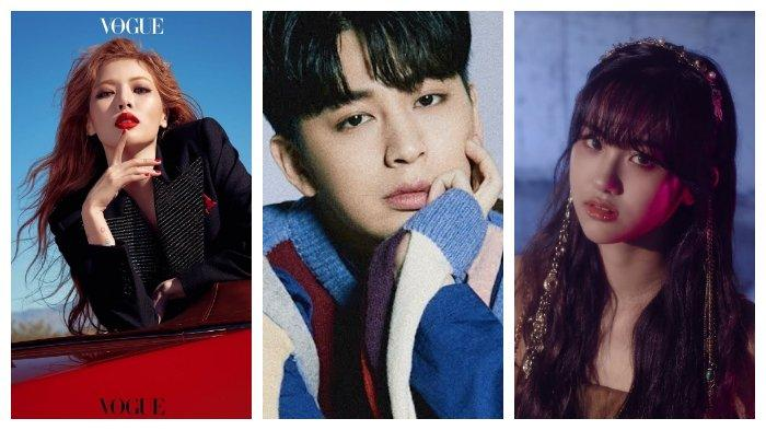 14 Artis Korea yang Terjerat Skandal Bullying saat Ini, Terbaru Ada HyunA dan Aisha EVERGLOW