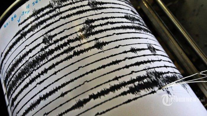 Majene Kembali Diguncang Gempa, Sebagian Warga Kembali ke Pos Pengungsian
