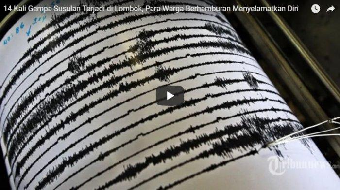 Komisi VIII Minta Penanganan Korban Gempa NTB Segera Dilakukan