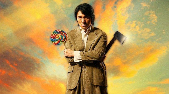 Profil Stephen Chow, Aktor Ternama yang Dulu Kaya Raya, Kini Bangkrut