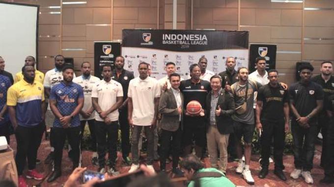 Daftar Lengkap 19 Pemain Asing Beserta Klub Masing-Masing di IBL Pertamax 2018/2019