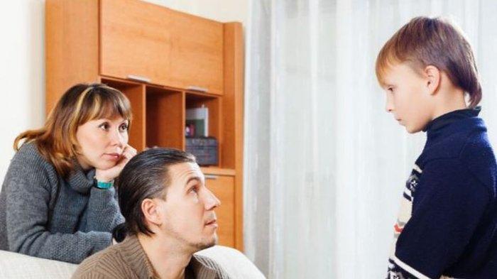 Sering Dibohongi Anak? Yuk, Kenali 5 Tanda-tanda Si Kecil Berbohong
