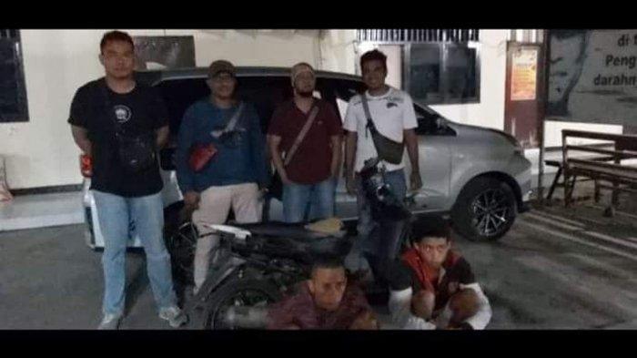2 Pelaku Curas yang Beraksi di Sikka Ternyata Berstatus Pelajar