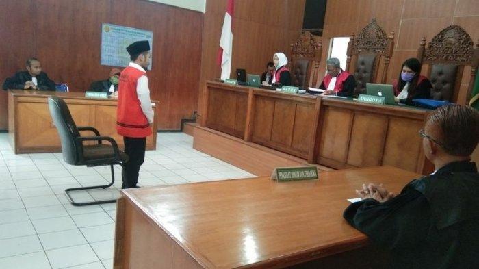 Kasus Video Panas 'Vina Garut', Dua Pria Pemeran Divonis Penjara 2 Tahun 9 Bulan