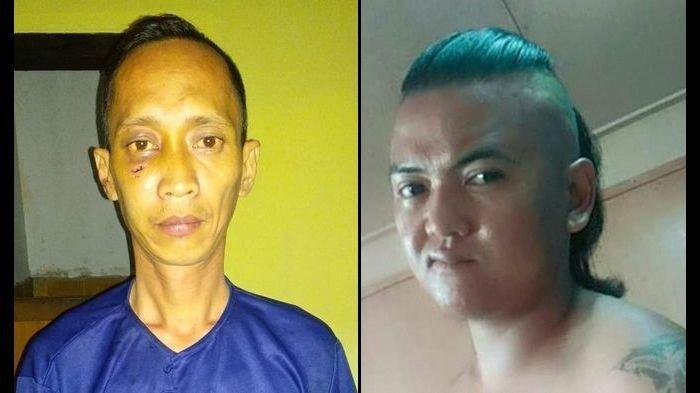2 Tahanan Positif Covid-19 Kabur, Polisi Sebar Foto, Warga Tasikmalaya Diminta Waspada