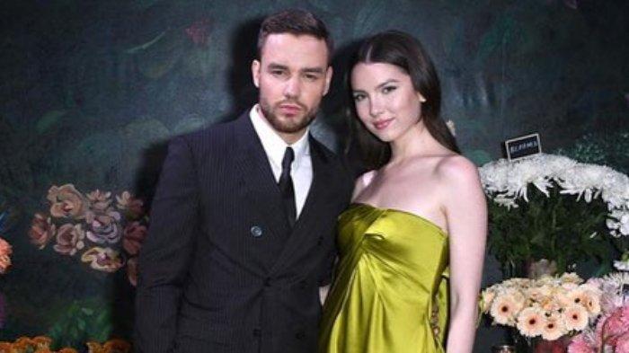 Liam Payne Resmi Lamar Maya Henry, Berikan Cincin Mewah Senilai Rp 52 Miliar