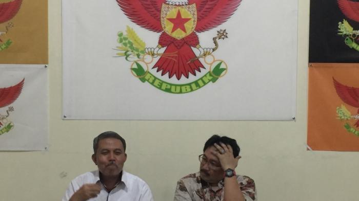 2 Tahun Jokowi-JK, Ketua Umum Partai Republik Minta Pemerintah Konsisten