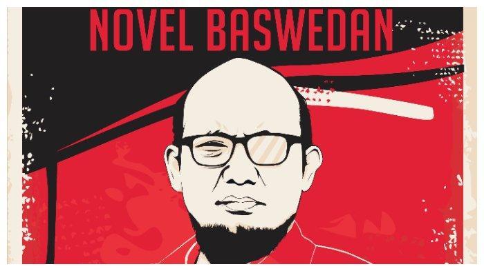 Infografik: Upaya Pengungkapan Kasus Novel Baswedan