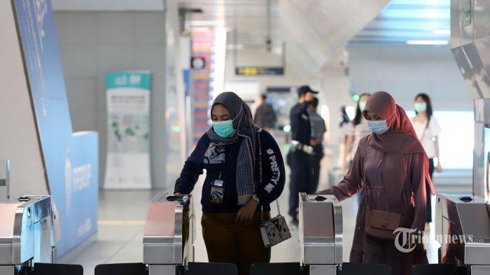 Adzan Maghrib Berbunyi Saat Akan Naik MRT Jakarta, Penumpang Bisa Berbuka di Peron