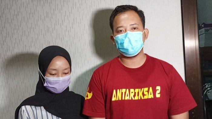 2 Youtuber Ini Diciduk Polisi, Sebar Hoaks Rumah-rumah Korban Kebakaran Kilang Balongan Dimaling