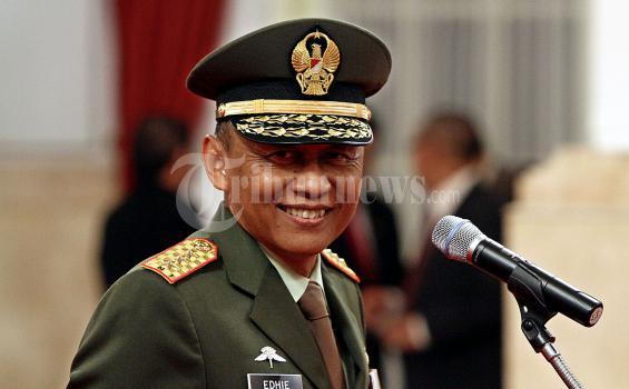 Pramono Edhie Tutup Usia, Ini Jabatan dan Sederet Prestasinya sebagai Prajurit TNI
