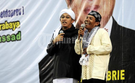 LINK Download MP3 Takbiran Menyambut Idul Adha 1441 H, Ada Lantunan Merdu Ustaz Jefri Al Buchori