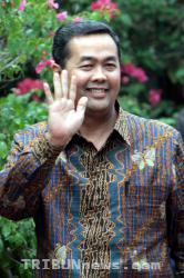Wakil Mendikbud Bangga Jadi Pejabat yang Bawa Bekal