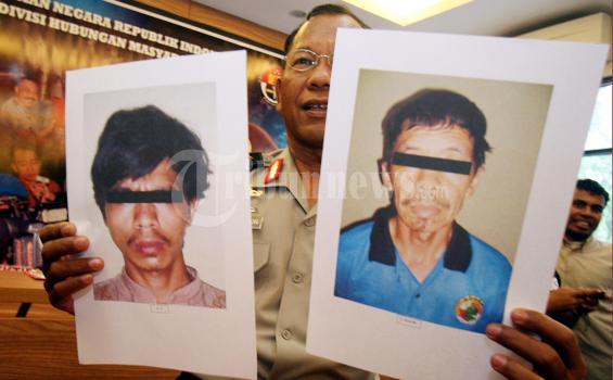 Kelompok Syiah Indonesia Target Serangan Kelompok Abu Omar