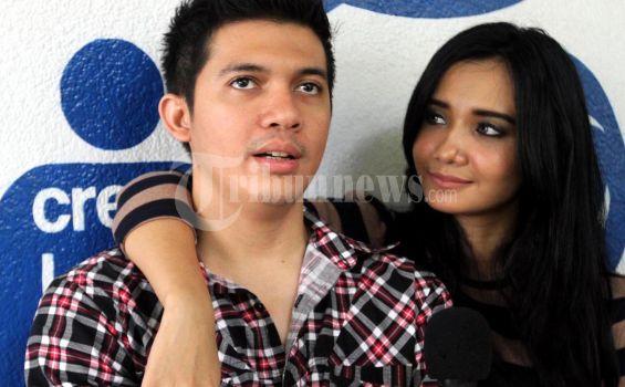 Irwansyah dan Istrinya Ditangkap di Rumah Raffi Ahmad