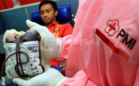 Palang Merah Indonesia (PMI)