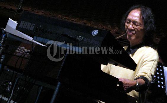 Chord Percayalah Kasih - Yockie Suryoprayogo feat Iwan Fals, Vina Panduwinata