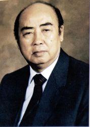 Pengusaha Liem Sioe Liong Selamat dari Kecelakaan Maut namun Kakinya Pendek Sebelah