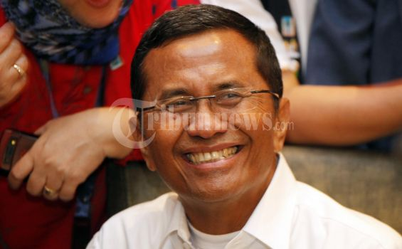 Dahlan Iskan Akan Ulas Buku di Jakarta Book Fair 2012
