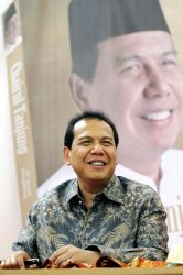 Chairul Tanjung: Politik Lebih Dekat ke Neraka