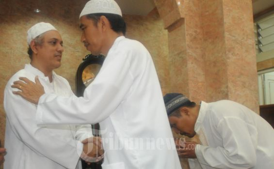 Jokowi: Jangan Mainkan SARA, Warga Jakarta Sangat Rasional