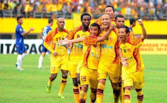 Profil Klub Liga 2  - Mengenal Skuat Juara Sriwijaya FC di ISL Musim 2011/2012