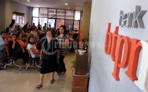 Bank BTPN Pangkas 4.525 karyawan Plus Kurangi 114 Outlet