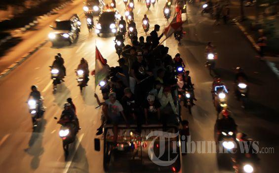 Pemerintah: Takbiran Keliling Hingga Arak-arakan Mutlak Tidak Diperbolehkan