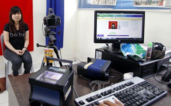 Dicurigai Ada Praktik Jual Beli Nomor Antrean Pengurusan E-KTP di Kabupaten Blitar