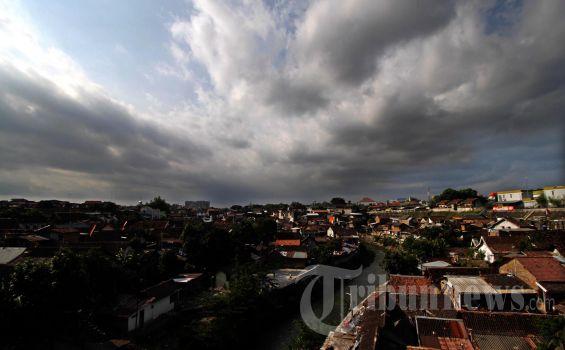 Hadapi Anomali Cuaca, Harus Ada Konservasi Tanah dan Air
