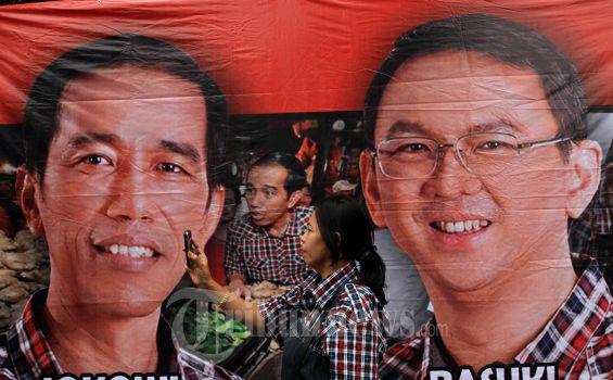 Kapasitas Ruang Pelantikan Jokowi Hanya 800 Orang