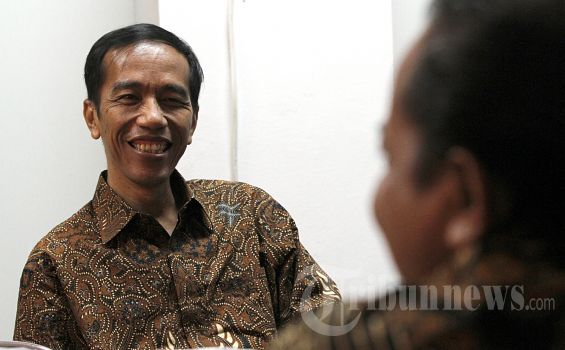 Pemkot Solo Siapkan Kejutan Perpisahan untuk Jokowi