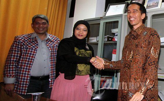 DPRD Solo Sepakati Pengunduran Diri Jokowi