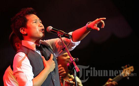 Sandy Sondoro Akui Potensi Penyanyi Indonesia Ungguli Jerman