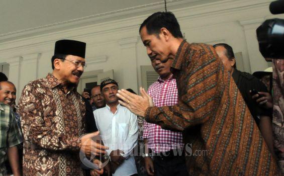 Foke Ingatkan Pesan Ali Sadikin: Cintai Jakarta