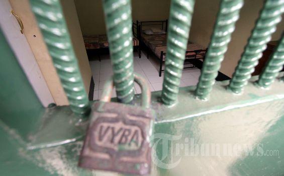 Cegah Covid-19, Kunjungan Tahanan KPK Saat Idul Adha Dilakukan Secara Daring