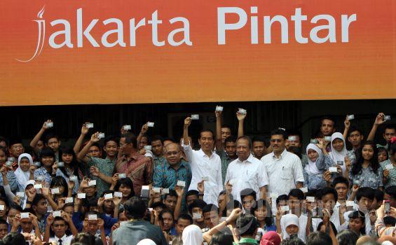 Juni-Juli Jokowi Undang Ribuan Warga DKI Dengarkan Keluhan
