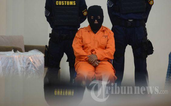 Petugas Lapas Garut Temukan Sabu di Dalam Bungkus Kopi