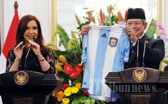 Iwan Piliang Sebut SBY Presiden Haram, Lebih Dukung Farhat Abbas