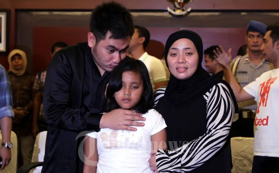Delapan Hari Disekap Penculik, Anaknya Nassar Nggak Ganti Celana Dalam