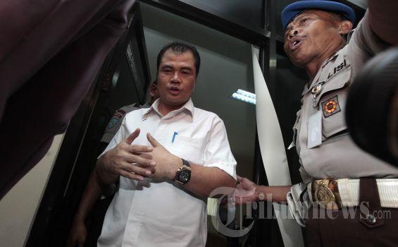 Aceng Fikri Batal Gugat SBY