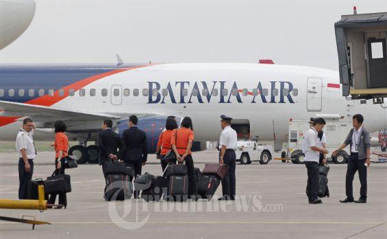 Penjualan Aset Batavia Air Digugat Kurator