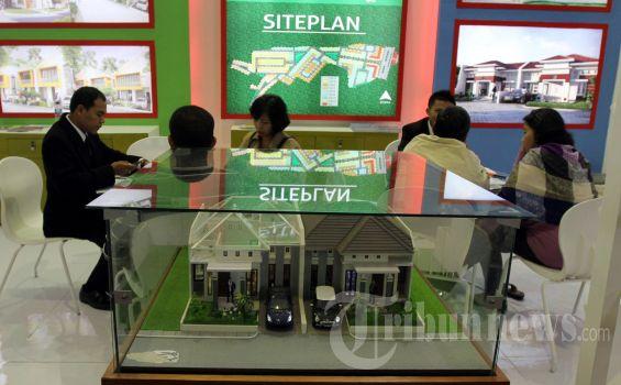 Siapkan Uang Rp 1,5 Juta, Anda Bisa Pilih Rumah di Sini