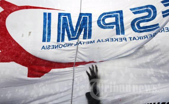 Tuntutan Buruh FSPMI yang Demo Hari Ini