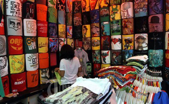 Bertemu Jokowi, Pengusaha Tekstil Keluhkan Impor Produk Ilegal