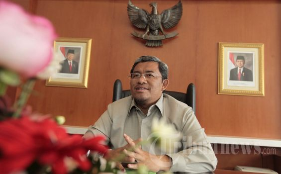Sekwan Cetak 4.000 Undangan Pelantikan Gubernur Jabar