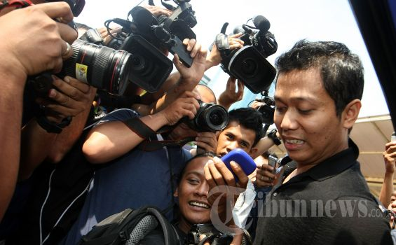 Banyak Berkelit, Hakim Sindir Arti Nama Ridwan Milik Putra Hilmi   Tribunnews.com