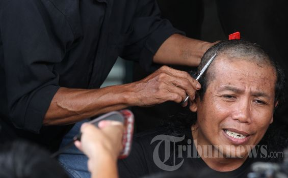 Usai Bertemu Jokowi, Fadjroel Belum Berencana Mundur